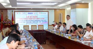 Trường Cao đẳng PTTH I & II hợp tác với VOV1, VOV.VN, VTC, VTVcab và Vinpearl
