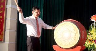 VOVedu khai giảng năm học 2018 – 2019 và kỷ niệm Ngày Nhà giáo Việt Nam 20 – 11