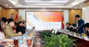 VOVedu bảo vệ thành công đề tài nghiên cứu khoa học  cấp Đài tiếng nói Việt Nam năm 2018